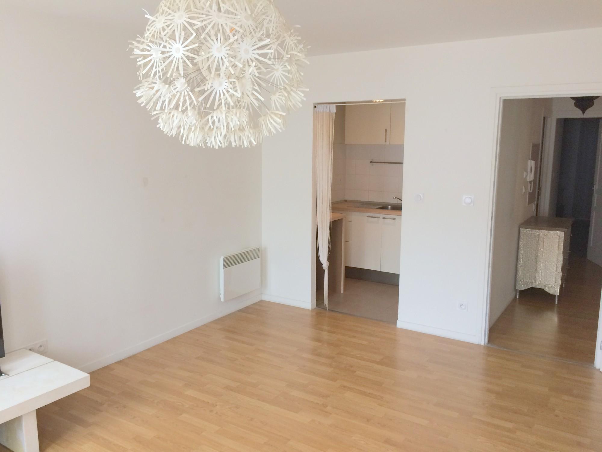 Location Location Et Gestion D Un Appartement T2 F2