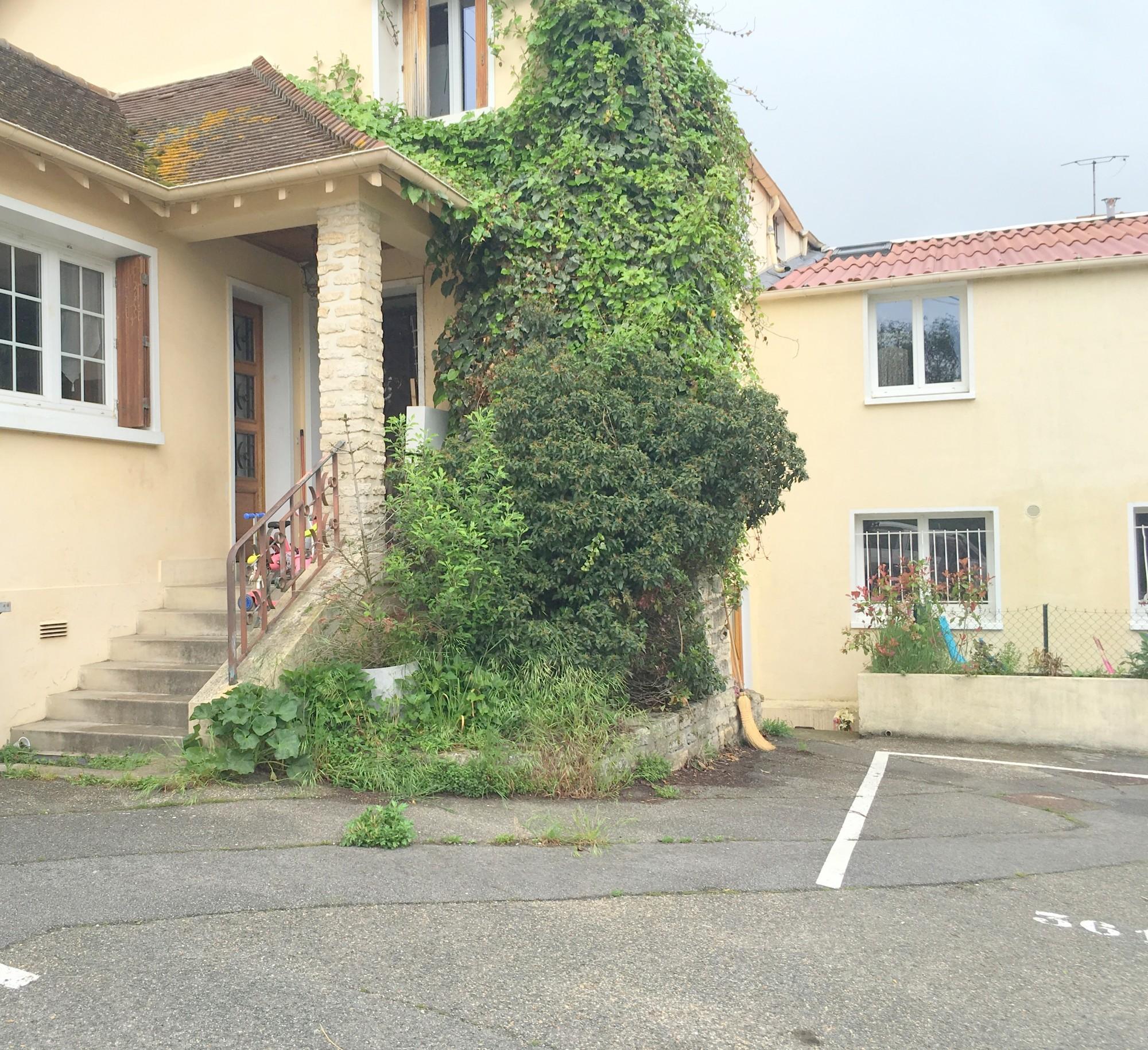 Louer une maison spacieuse à Bouafle