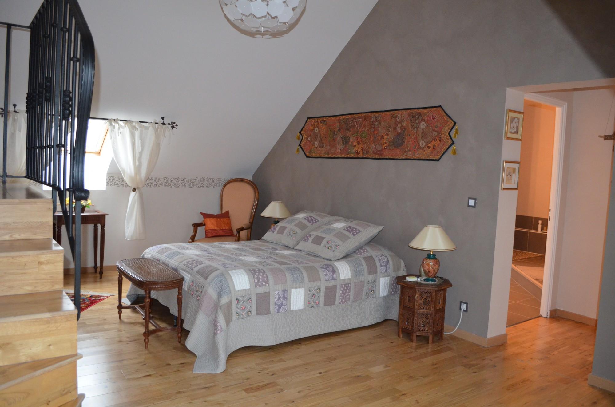 ventes corps de ferme enti rement renove t7 f7 epone charme de l 39 ancien maisons et patrimoine. Black Bedroom Furniture Sets. Home Design Ideas