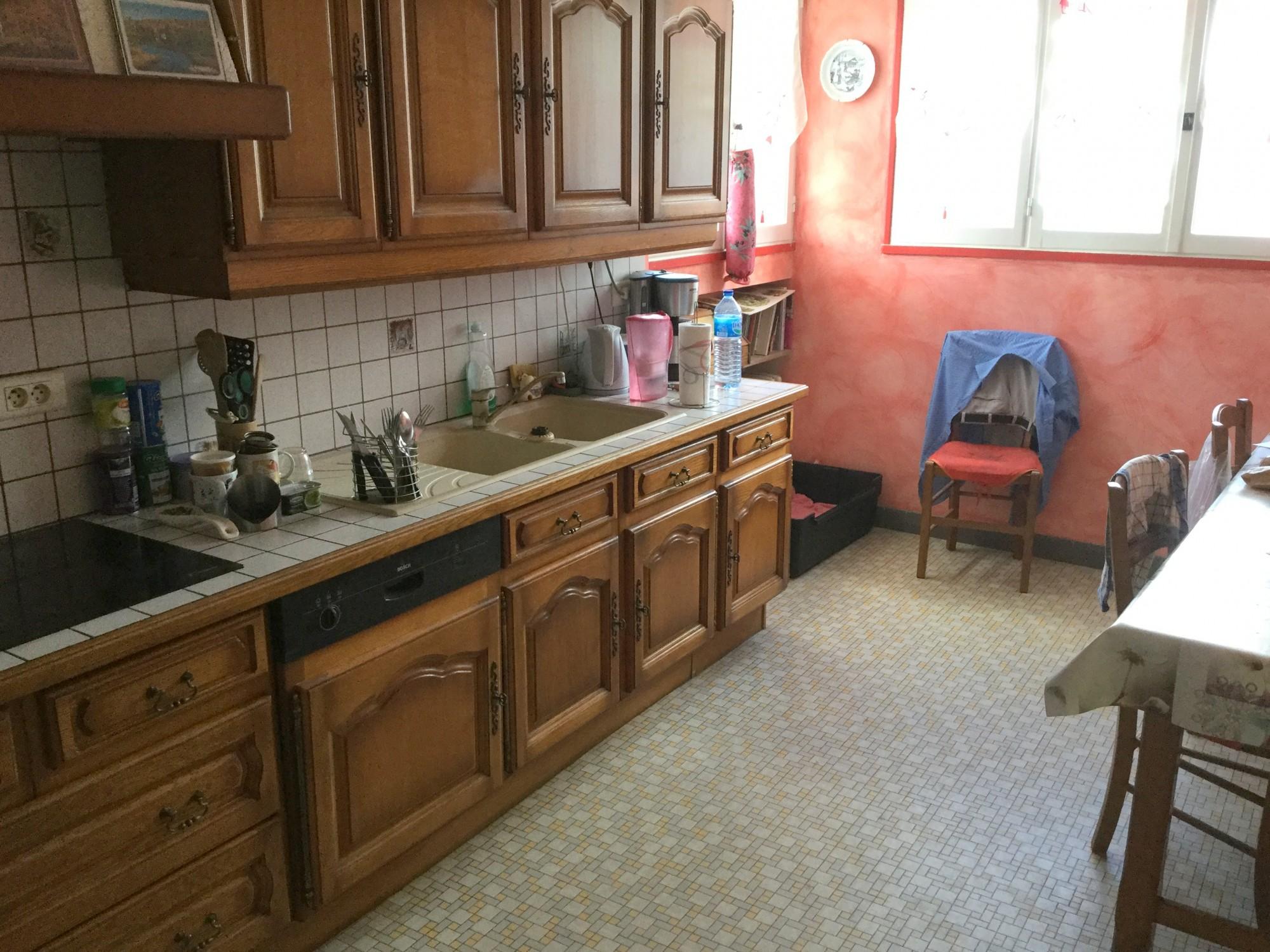 Ventes Appartement Lumineux T5 F5 Bouafle Sp 233 Cial