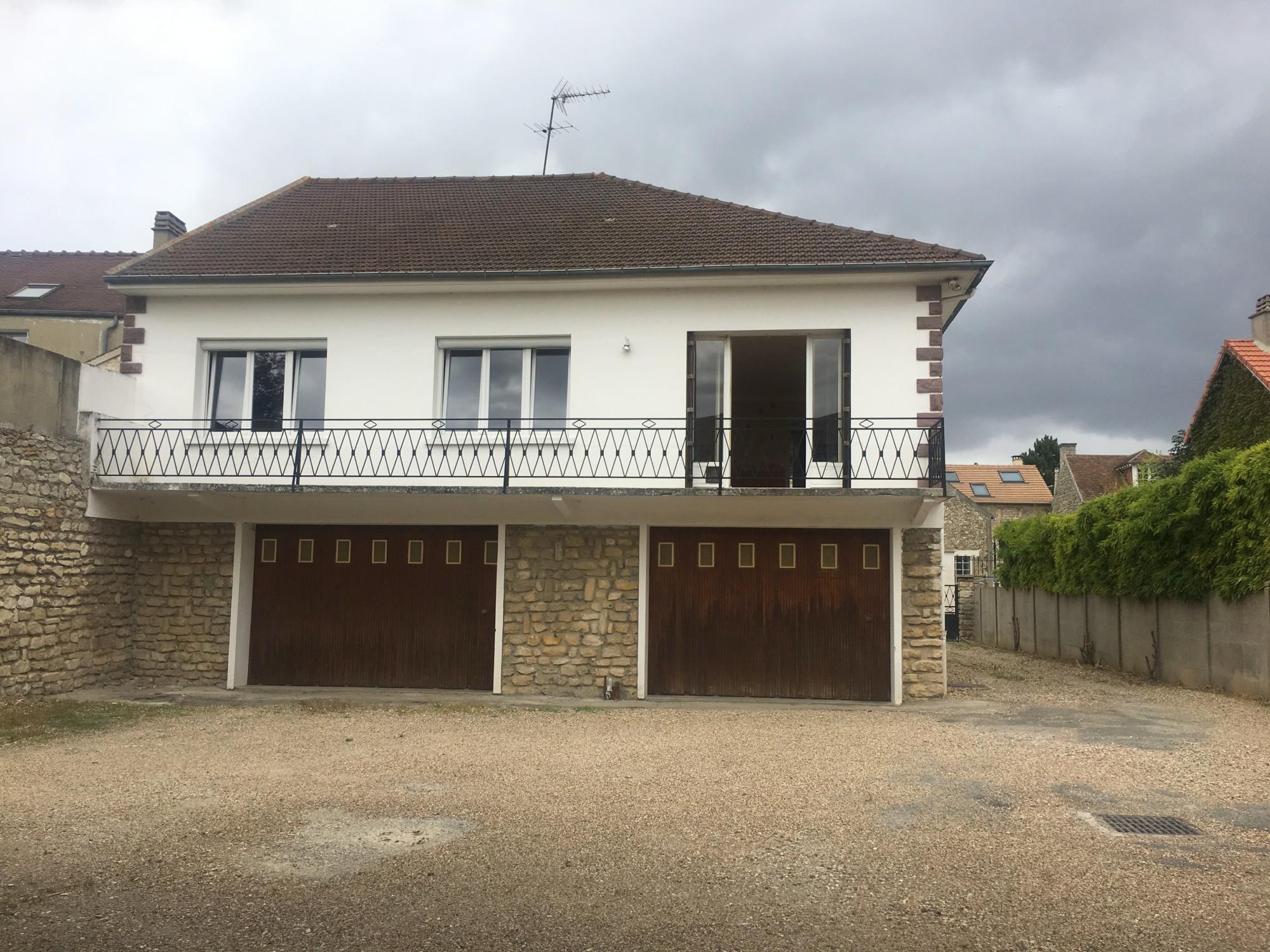 Maison familiale ile de france affordable maison for Achat maison neuve ile de france