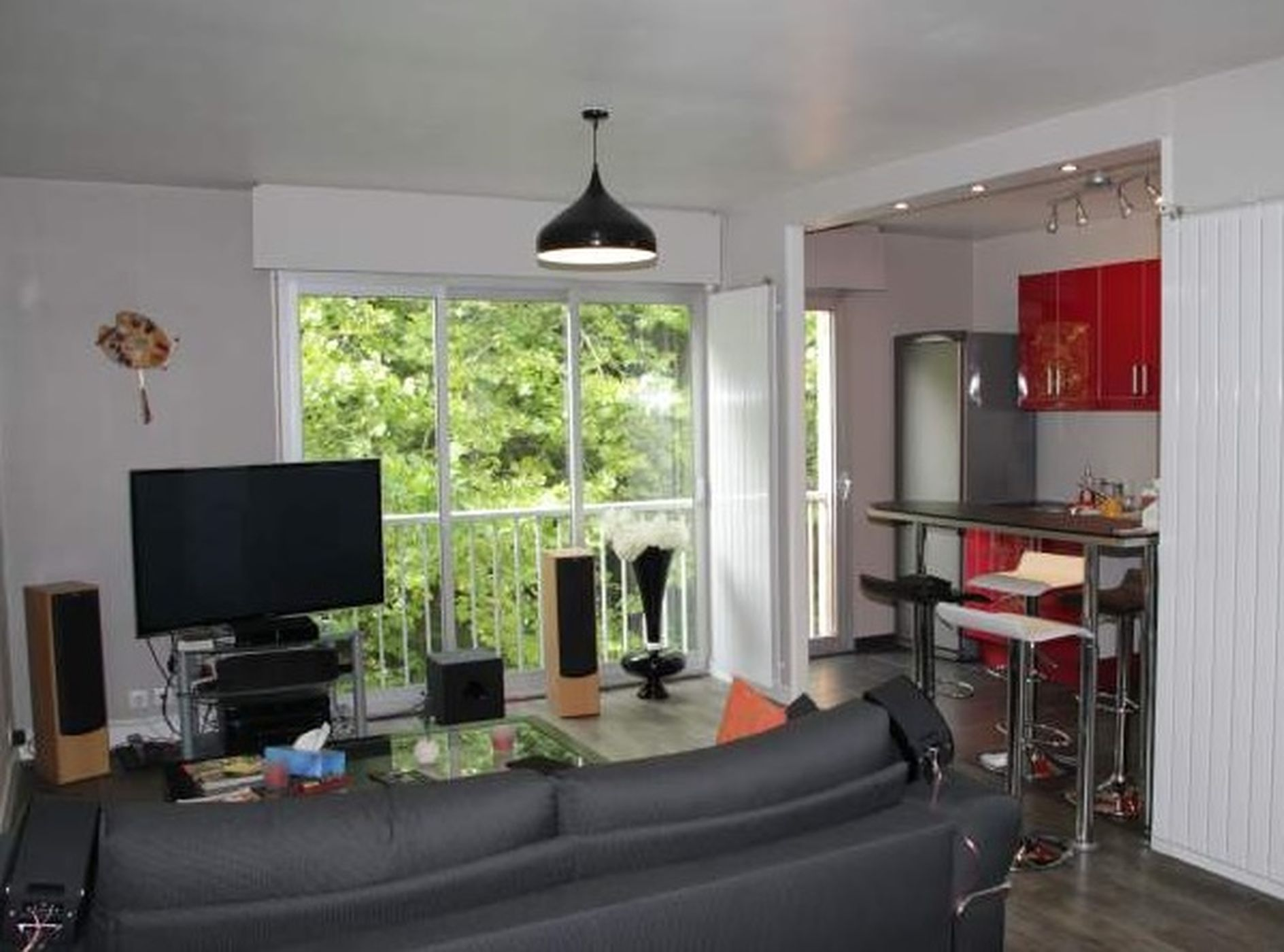 Appartement F2 à vendre ROUEN DROITE