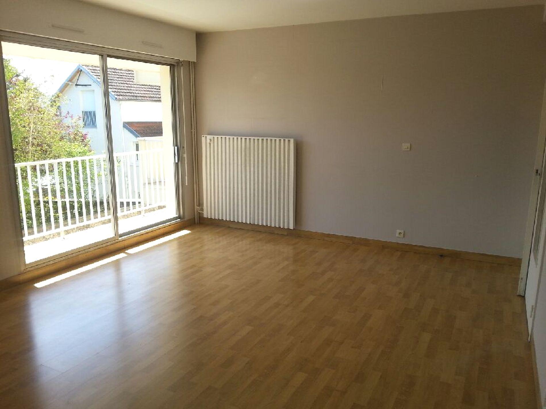 Acheter Appartement F3 ROUEN RIVE DROITE