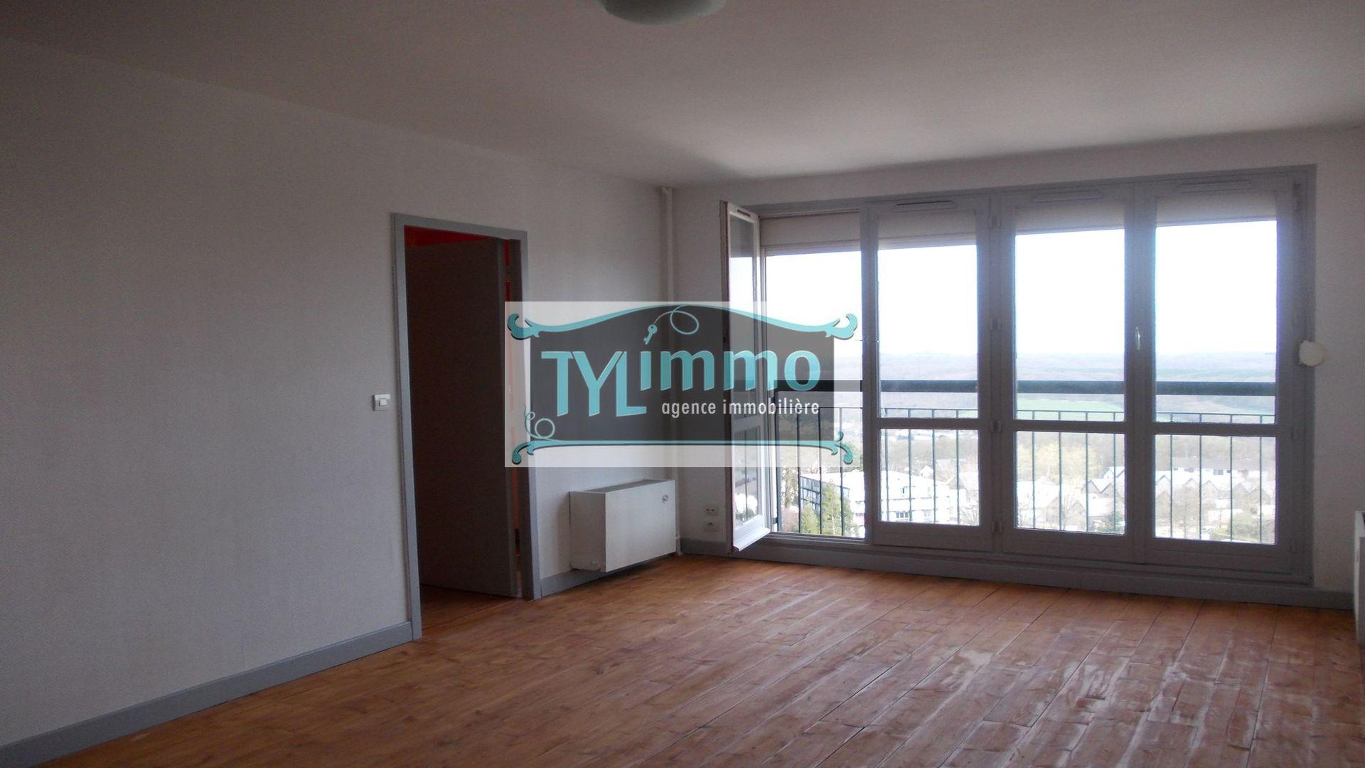 Acheter Appartement T2 bis HAUTS DE ROUEN