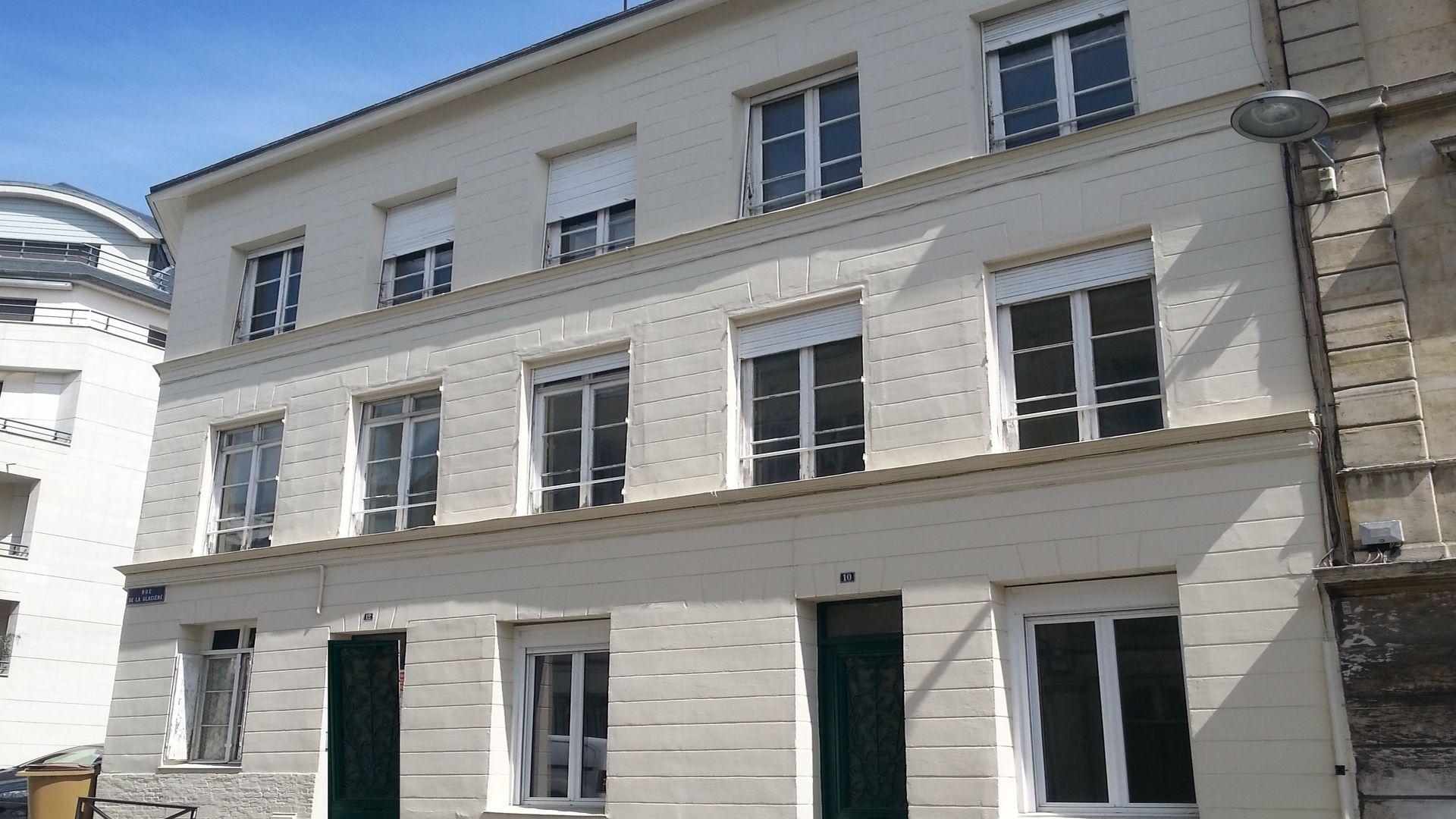 Achat appartement hyper centre