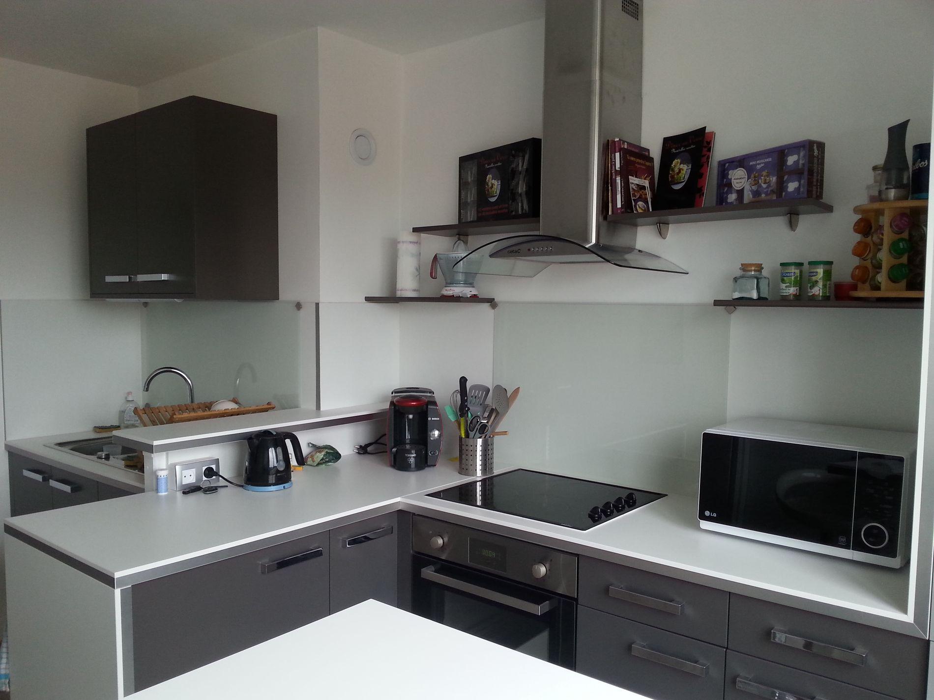 A vendre Appartement F3 ROUEN RIVE GAUCHE