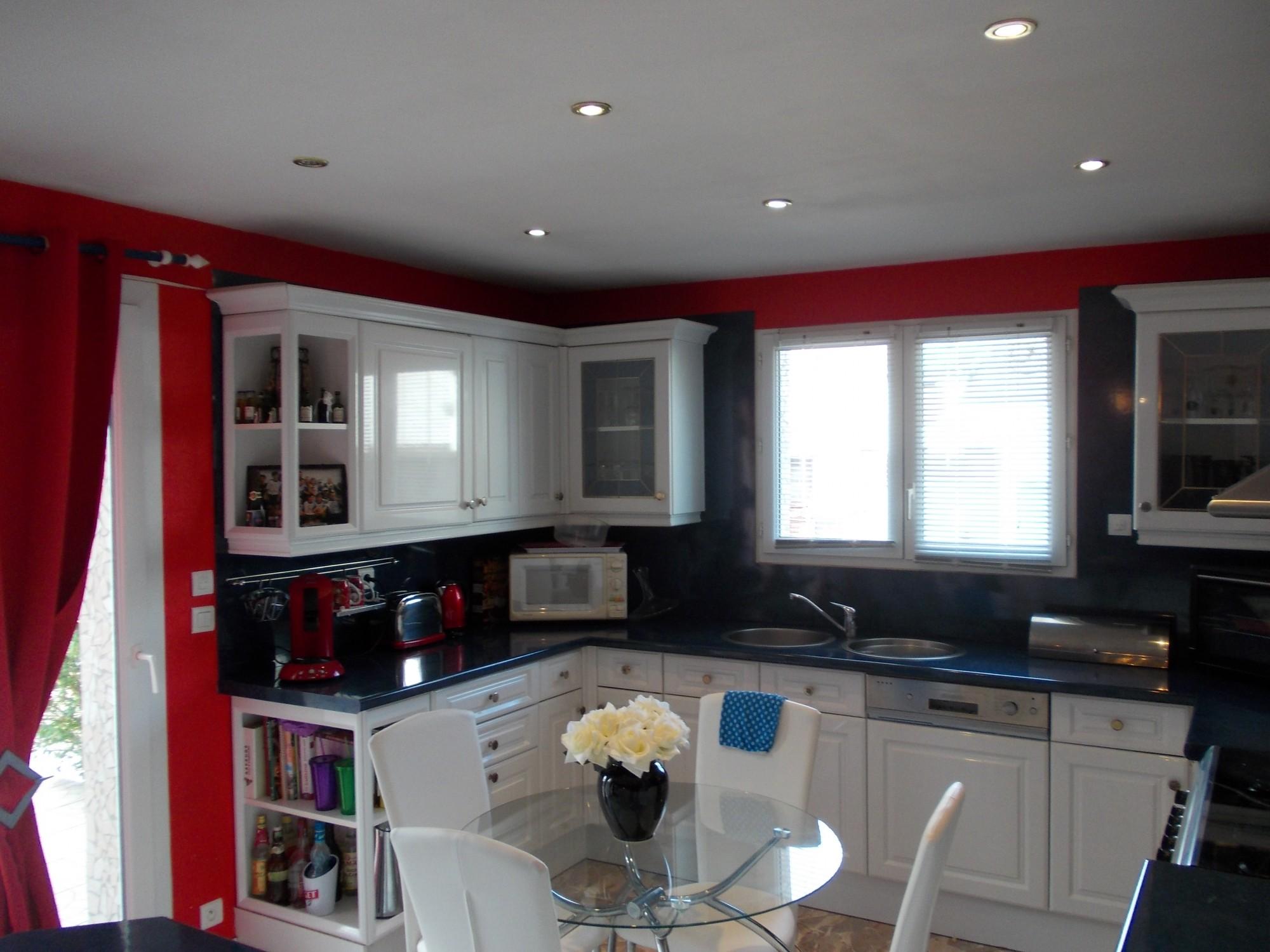 Rouen ventes a vendre maison f4 sain etienne du rouvray for Acheter une maison en region parisienne