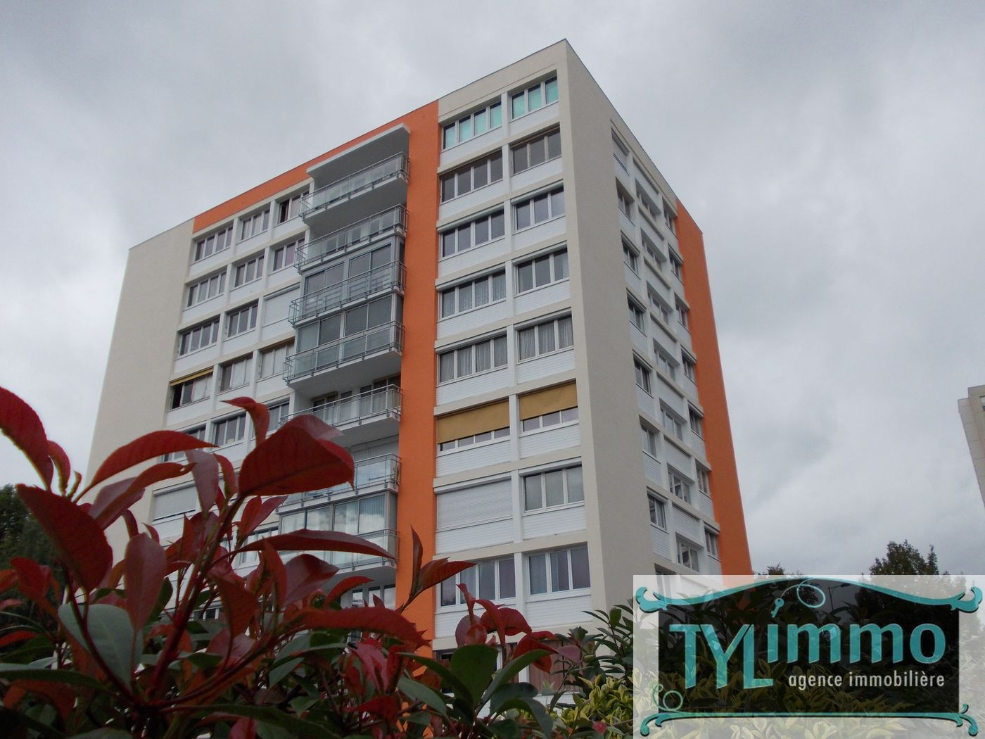 Acheter appartement F4 ROUEN SAINT JULIEN