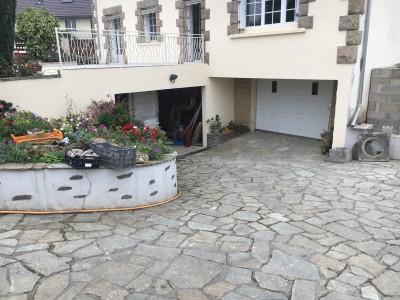 Maison 3 chambres dans les Yvelines