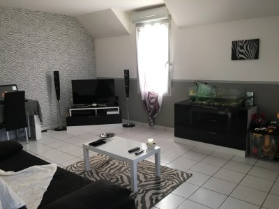 Appartement TF2 Epone 1 place de parking