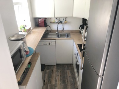 appartement avec cuisine équipée