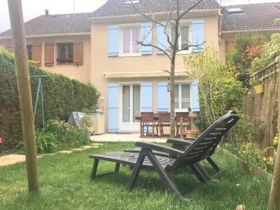Maison familiale à Flins Sur Seine