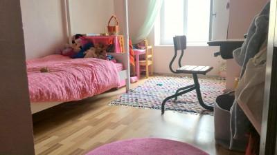 maison avec grandes chambres
