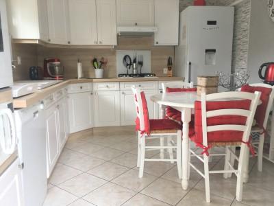Belle maison familiale lumineuse et moderne. T6 Aubergenville