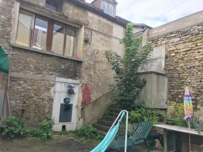 Maison à renover T7 FLINS SUR SEINE GRANDES SURFACES