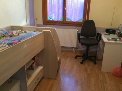 Maison sur sous-sol total T5 ECQUEVILLY familiale et sans travaux