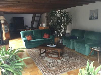 maison à vendre avec 6 chambres