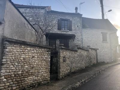 maison en pierre bouafle