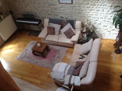 acheter une maison en pierre à Bouafle
