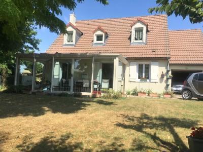 Maison familiale  T6 Aubergenville Maison moderne et familiale