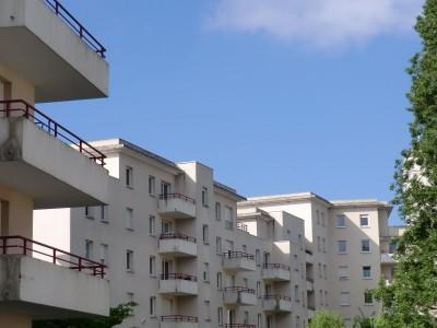Acheter appartement F2 bis ROUEN GAUCHE