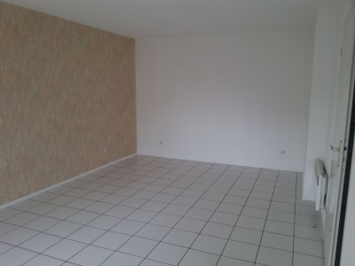 à vendre appartement au pied du PONT MATHILDE ROUEN