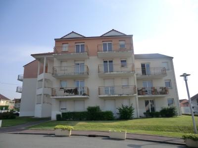 A VENDRE APPARTEMENT F2 44.5 m² A PETIT COURONNE