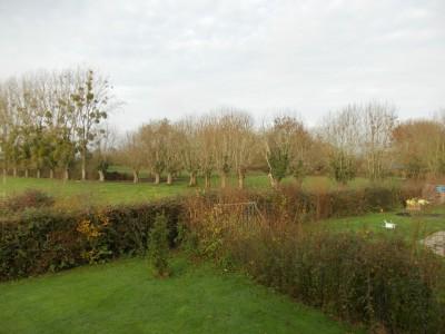 Acheter Maison avec Jardin au Calme