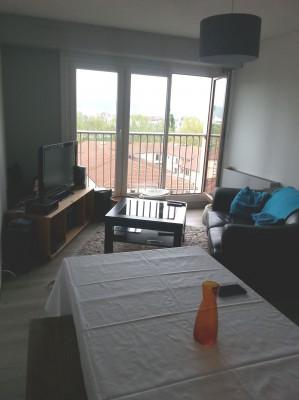Acheter appartement 3 pièces ROUEN SAINT JULIEN