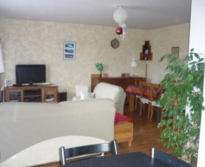 Achat appartement F4 Jardin des Plantes ROUEN