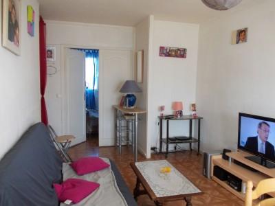 A vendre Appartement F4 Secteur BRISOUT DE BARNEVILLE
