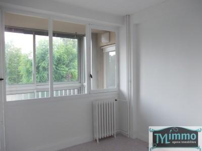 A vendre Appartement F4 ROUEN ST JULIEN